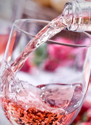 L'estate rosa di Sagna