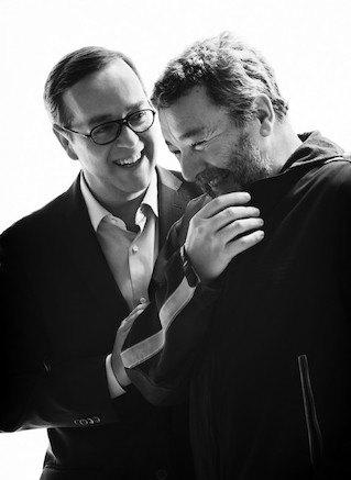 Louis Roederer & Philippe Starck per il Brut Nature 2012