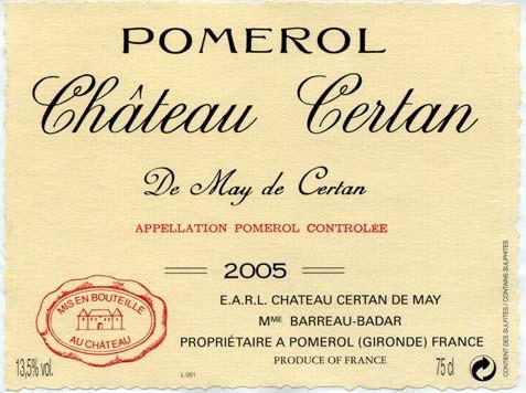 Château Certan