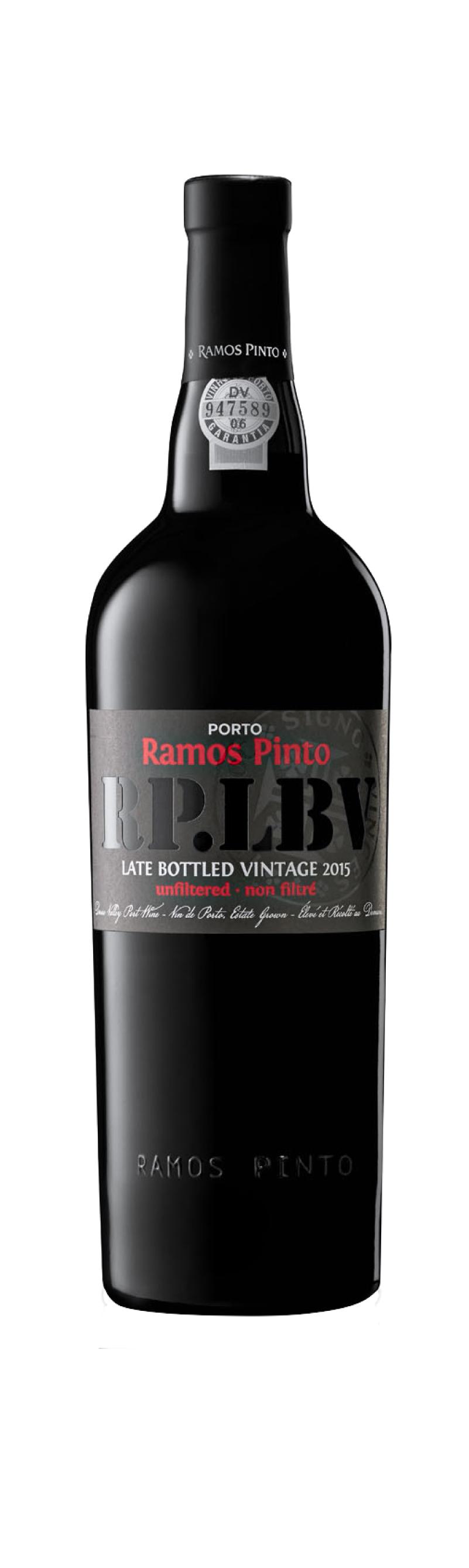 Late Bottled Vintage 2015
