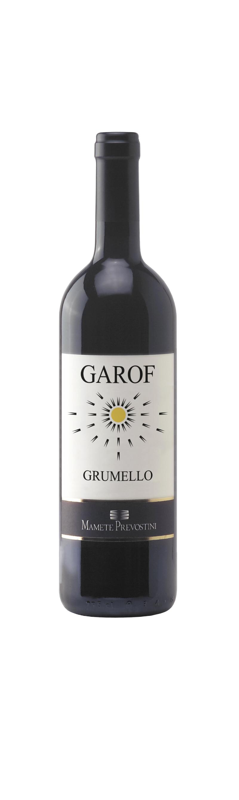 Garof Valtellina Superiore Grumello Docg
