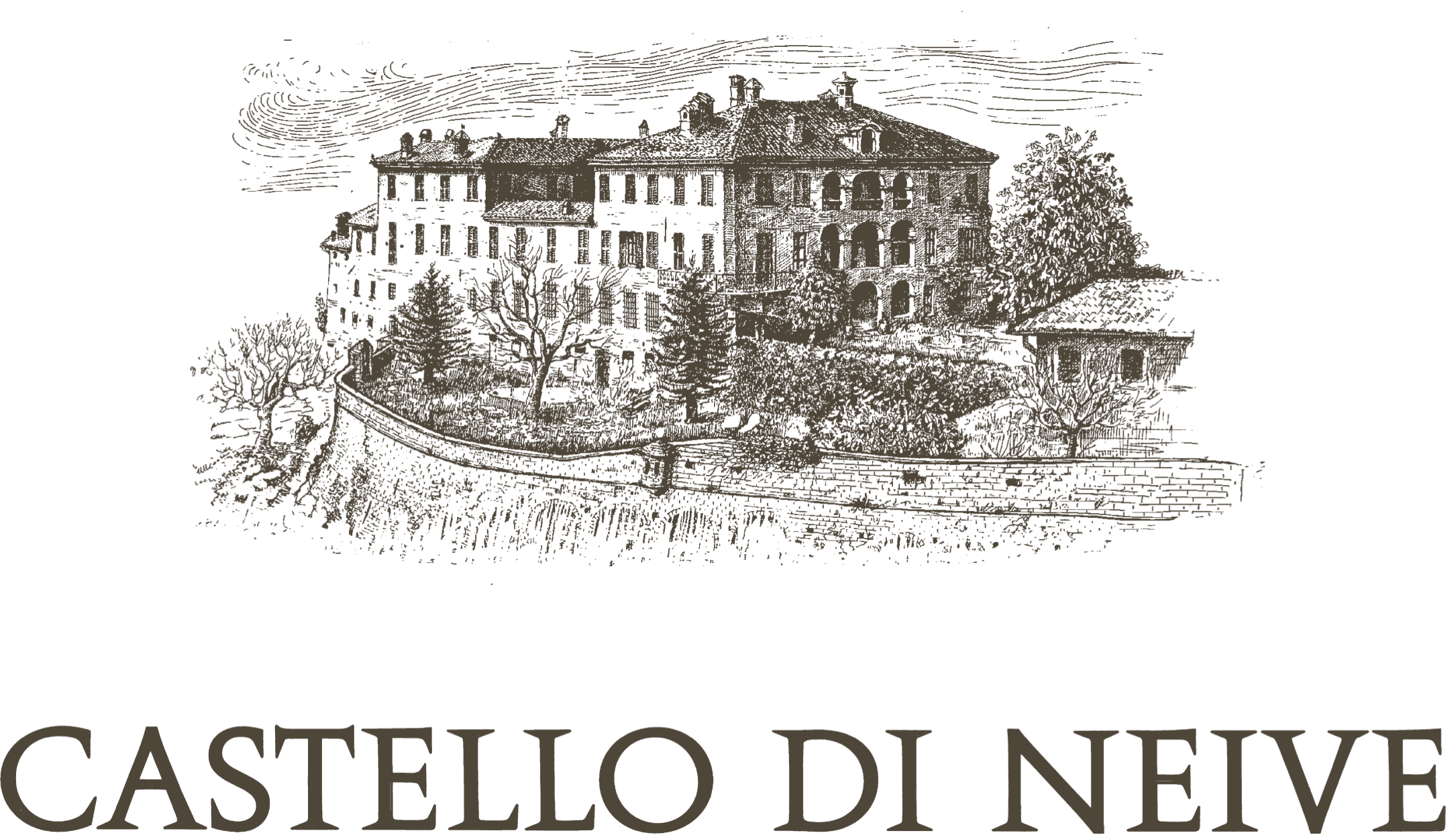 Castello di Neive