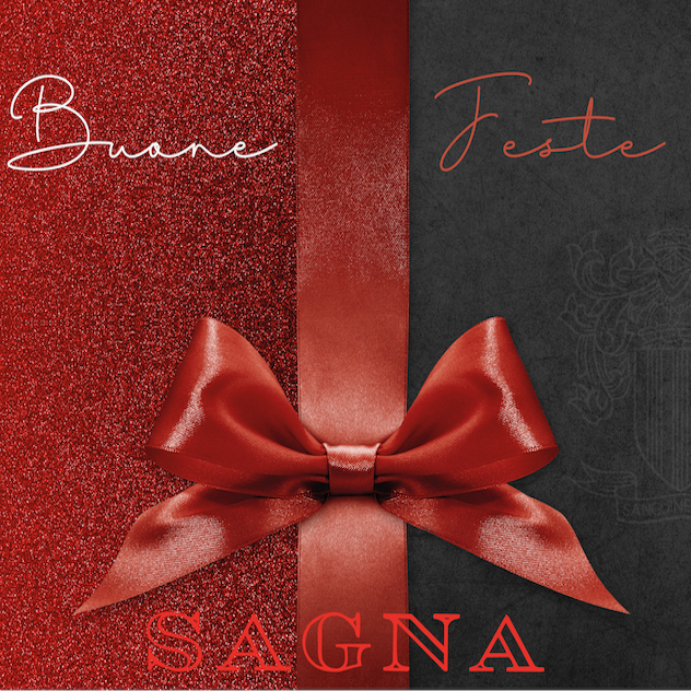 Natale con Sagna S.p.A.